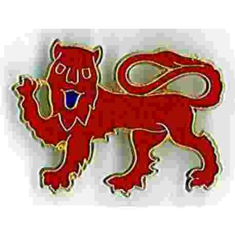Surrey County Badge Metal