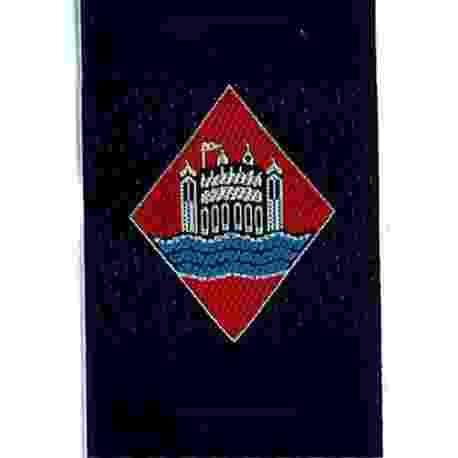 London County Badge