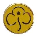 Brownie Promise Badge