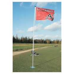 Flag Pole - 3 Sections