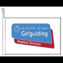 Girlguiding Flag and Banner