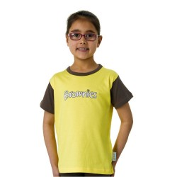 Brownie T-Shirt Short-Sleeved
