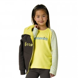 Brownie T-Shirt Long-Sleeved