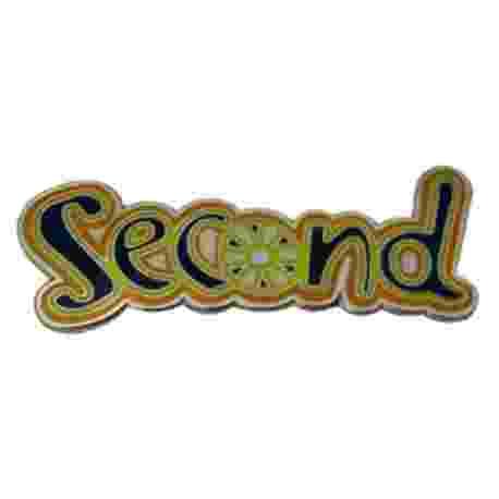 Brownie Second