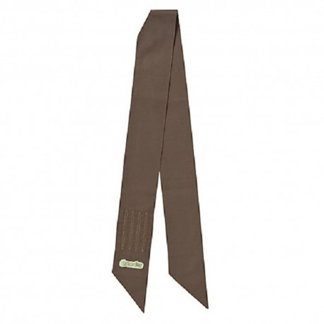 Brownie Sash - Standard Length