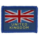 Union Flag Emblem