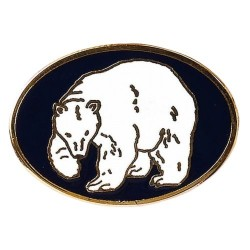 Guide Patrol Emblems - Polar Bear