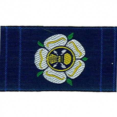 Sheffield County Badge
