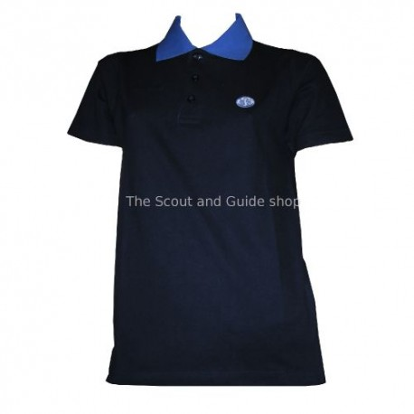 Adult Leaders - Polo Shirt - Navy