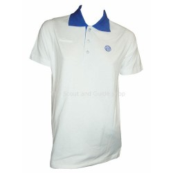 Guiding Leaders - Polo Shirt - White