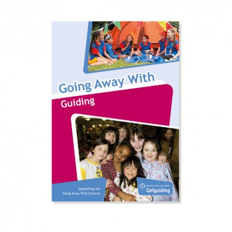 Going Away with Guiding