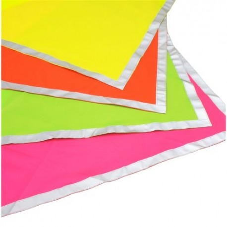 Adult Fluorescent Scarves