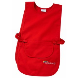Rainbow Tabard - Red