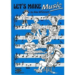 Lets Make Music