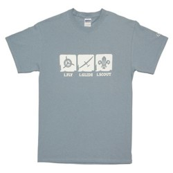 i.Fly i.Glide i.Scout T Shirt