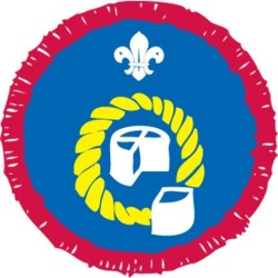 Scout Activity Quartermaster