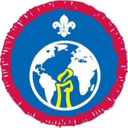 Scout Activity World Faith