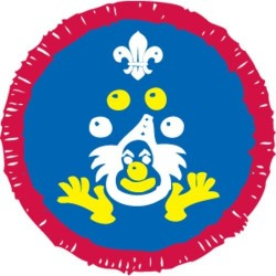 Scout Activity Circus Skills