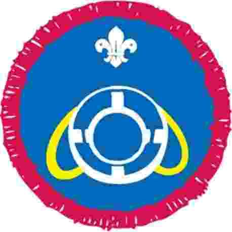 Scout Activity Lifesaver