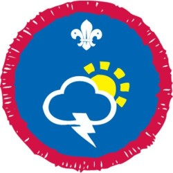 Scout Activity Meteorologist