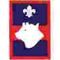 Patrol Badge Bull