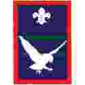 Patrol Badge Kestrel