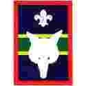 Patrol Badge Fox