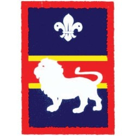 Patrol Badge Lion
