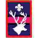 Patrol Badge Stag