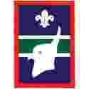 Patrol Badge Peewit