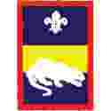 Patrol Badge Panther