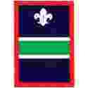 Patrol Badge Green
