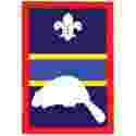 Patrol Badge Beaver