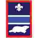 Patrol Badge Badger