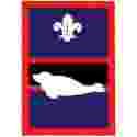 Patrol Badge Seal