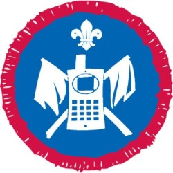 Scout Activity Communicator - AVAILABLE SOON