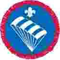 Scout Activity Paracending