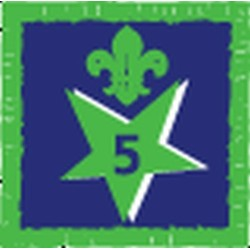Participation Badge 5
