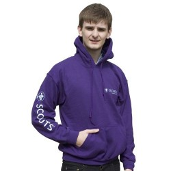 World Scout Hoodie