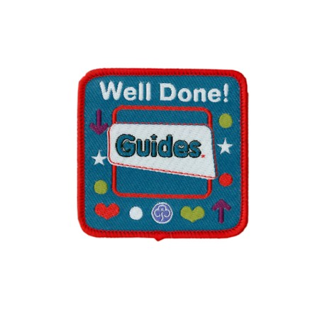 Guide Well Done