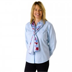 Guide Adult Leader Long-Sleeved Blouse