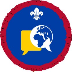 Scout Activity Global Issues