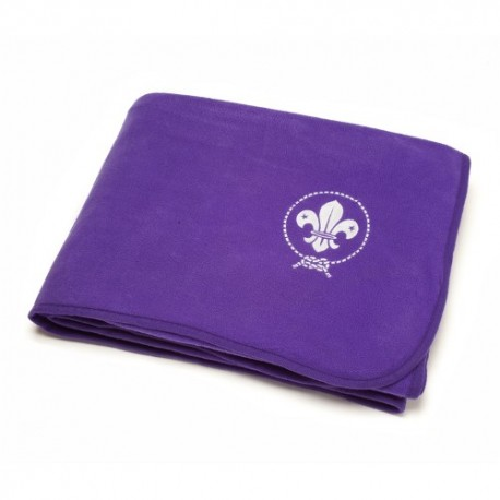 World Scout Blanket/Throw