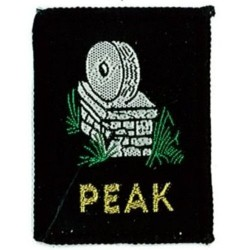 District Badge Peak
