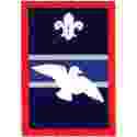 Patrol Badge Woodpigeon