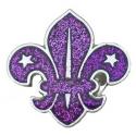 Scouts Fleur de Lis Pin Badge