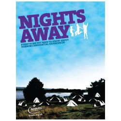Nights Away Book