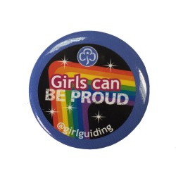 Pride Pin Badges