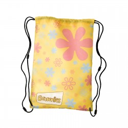 Brownie Flowers Sling Bag