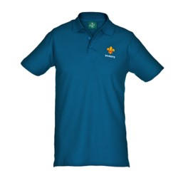 Scouts Sectional Men's Polo Shirt